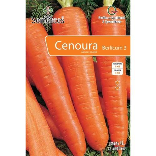 Cenoura Berlicum