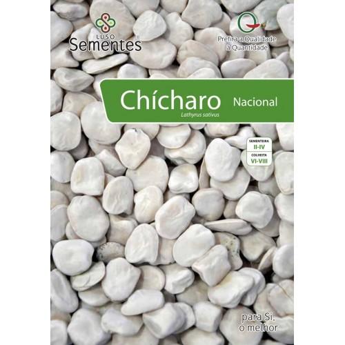 Chícharo Nacional