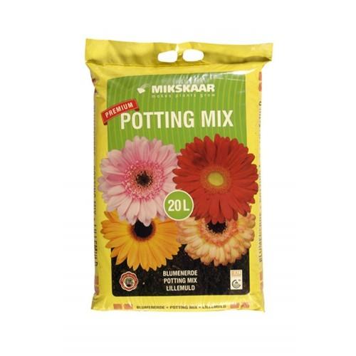 Substrato Universal Potting Mix 20