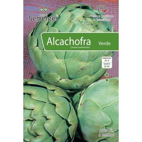 Alcachofra Verde