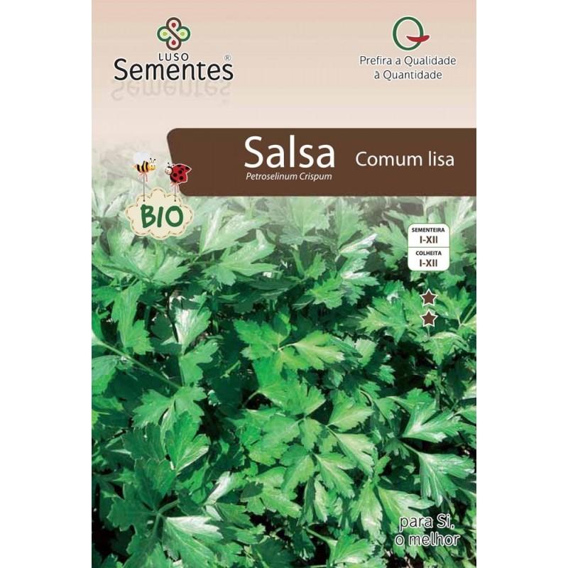 Bio / Salsa