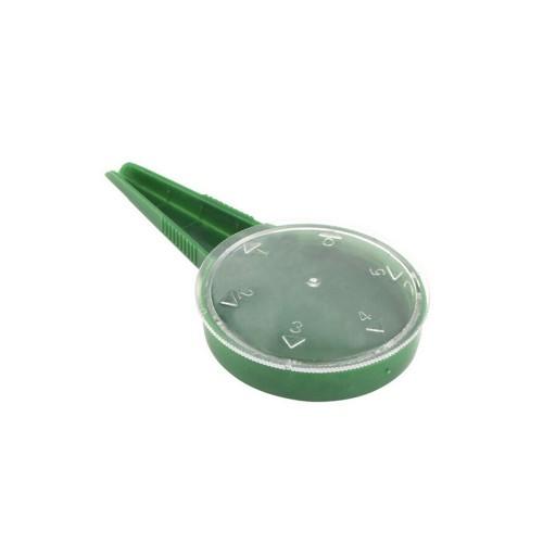 Semeador Manual Verde
