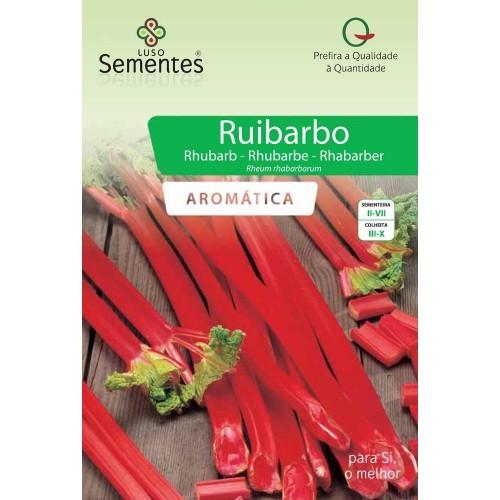 Ruibarbo