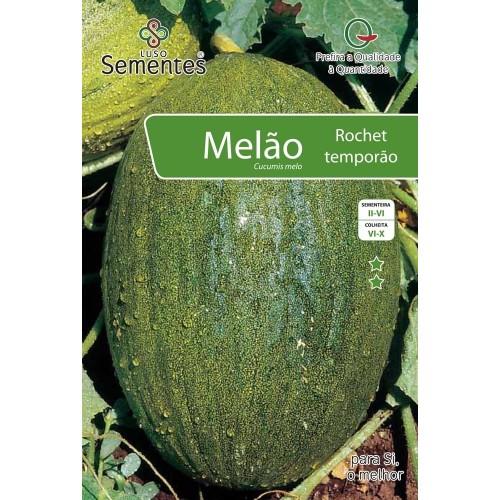 Melão Rochete Temporão