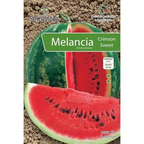Melancia Crimson Sweet
